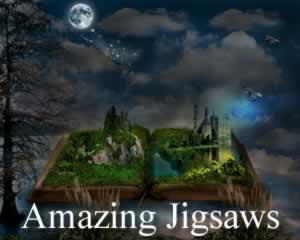 6 Jigsaw Puzzles | Free Jigsaw Puzzles