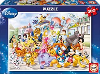 disney puzzles games free online