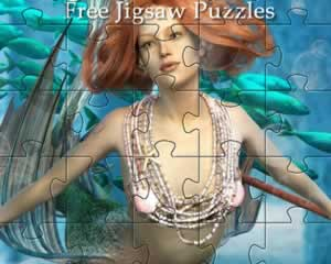 Real Jigsaw Puzzles Free Pc