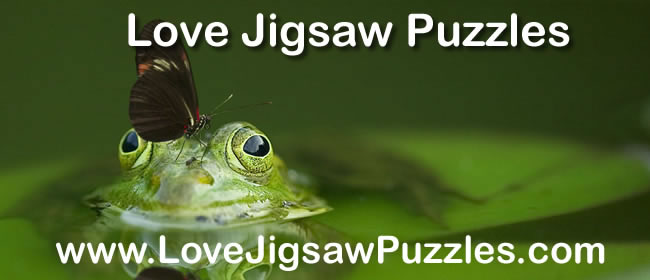 Jigsaw Puzzles from Love Jigsaw Puzzles
