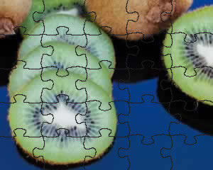 6 Fruit Jigsaw Puzzles | Free Jigsaw Puzzles